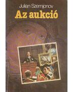 Az aukció - Szemjonov, Julian