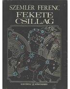 Fekete csillag - Szemlér Ferenc