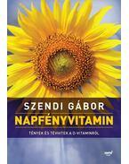 Napfényvitamin - Szendi Gábor