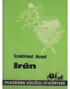 Irán - Szentirmai József