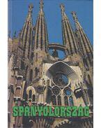 Spanyolország - Szentirmai József