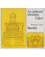 Barokk - Szentkirályi Zoltán
