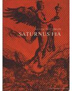 Saturnus fia - Szentkuthy Miklós