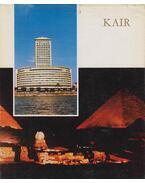 Kair - Szentléleky Tihamér, Juhász Ernő