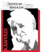 Irodalmi Magazin 2019/2 - Kányádi - Szentmártoni János, Kondor Péter János