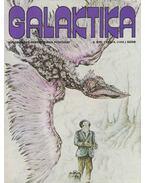 Galaktika 103. V. évf. 1989/4. - Szentmihályi Szabó Péter, Sziládi János