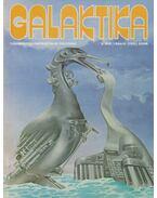 Galaktika 105. V. évf. 1989/6. - Szentmihályi Szabó Péter, Sziládi János