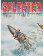 Galaktika 94. IV. évf. 1988/7. - Szentmihályi Szabó Péter, Sziládi János