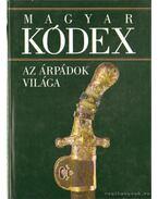Magyar Kódex 1-6. (CD-melléklettel) - Szentpéteri József