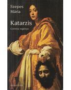 Katarzis (dedikált) - Szepes Mária