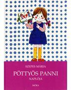 Pöttyös Panni naplója - Szepes Mária