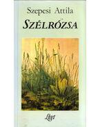 Szélrózsa - Szepesi Attila