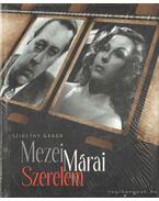 Mezei Mária Szerelem - Szigethy Gábor