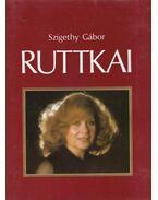 Ruttkai - Szigethy Gábor