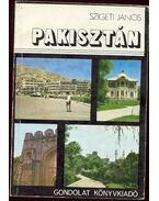 Pakisztán - Szigeti János