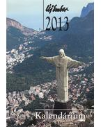 Új Ember Kalendárium 2013 - Szigeti János