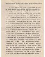 Két lektori vélemény Dévényi Iván Tihanyi Lajosról írt kismonográfiájáról - Szíj Béla, Szabó Júlia