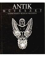 Antik művészet - Szilágyi János György