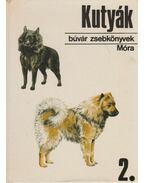 Kutyák 2. - Szinák János
