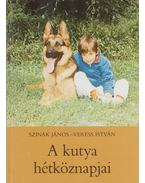 A kutya hétköznapjai - Szinák János, Veress István
