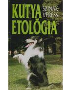 Kutyaetológia - Szinák János, Veress István