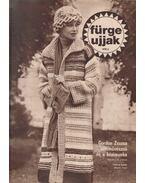 Fürge Ujjak 1978/3. - Szirmai Marianne (szerk.)