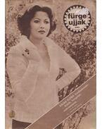 Fürge Ujjak 1979/9. - Szirmai Marianne (szerk.)