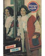 Fürge Ujjak 1983/9 - Szirmai Marianne (szerk.)