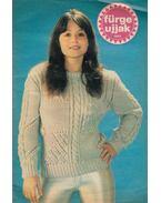 Fürge Ujjak 1984/3. - Szirmai Marianne (szerk.)