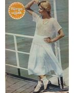 Fürge Ujjak 1986/6. - Szirmai Marianne (szerk.)