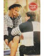 Fürge Ujjak 1989/10. - Szirmai Marianne (szerk.)