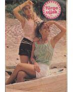 Fürge Ujjak 1990/7. - Szirmai Marianne (szerk.)
