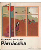 Párnácska - Szkrebickij, Georgij