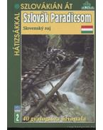 Szlovák Paradicsom - Mucha, Vladimír