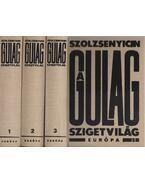 A Gulag szigetvilág 1-3. - Szolzsenyicin, Alekszandr