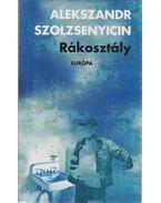 Rákosztály - Szolzsenyicin, Alekszandr