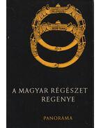 A magyar régészet regénye - Szombathy Viktor