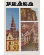 Prága - Szombathy Viktor