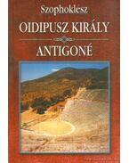 Oidipusz király / Antigoné - Szophoklész, Sophoklés