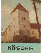 Kőszeg - Szövényi István