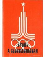 Sport a Szovjetunióban - Szrebnyickij, A., Popov, Sz.