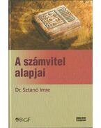 A számvitel alapjai - Sztanó Imre Dr.