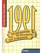 1991 - Sztrókai Vera, Török Judit