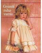 Gyerekruhavarrás - Szűcs Lívia, Herczeg Beáta