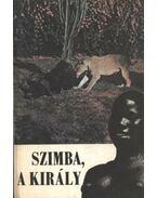 Szimba, a király - Szuhai István