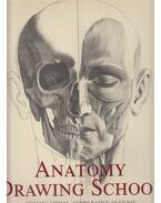 Anatomy Drawing School - Szunyoghy András, Fehér György
