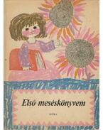 Első meséskönyvem - T. Aszódi Éva