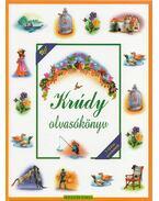 Krúdy olvasókönyv - T. Aszódi Éva (szerk.)