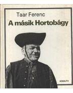 A másik Hortobágy - Taar Ferenc