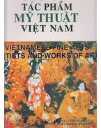 Vietnamese Fine Arts Artists and Works of Art - Tac Gia, Tac Pham